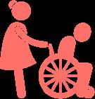 Alternative to  nursing home